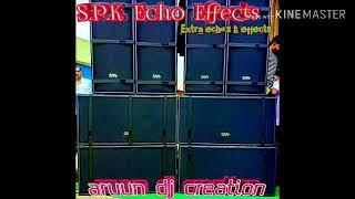 🔊🔊Pottu eduthu🎛️ fx effects 🎧🎧use headphones👌👌