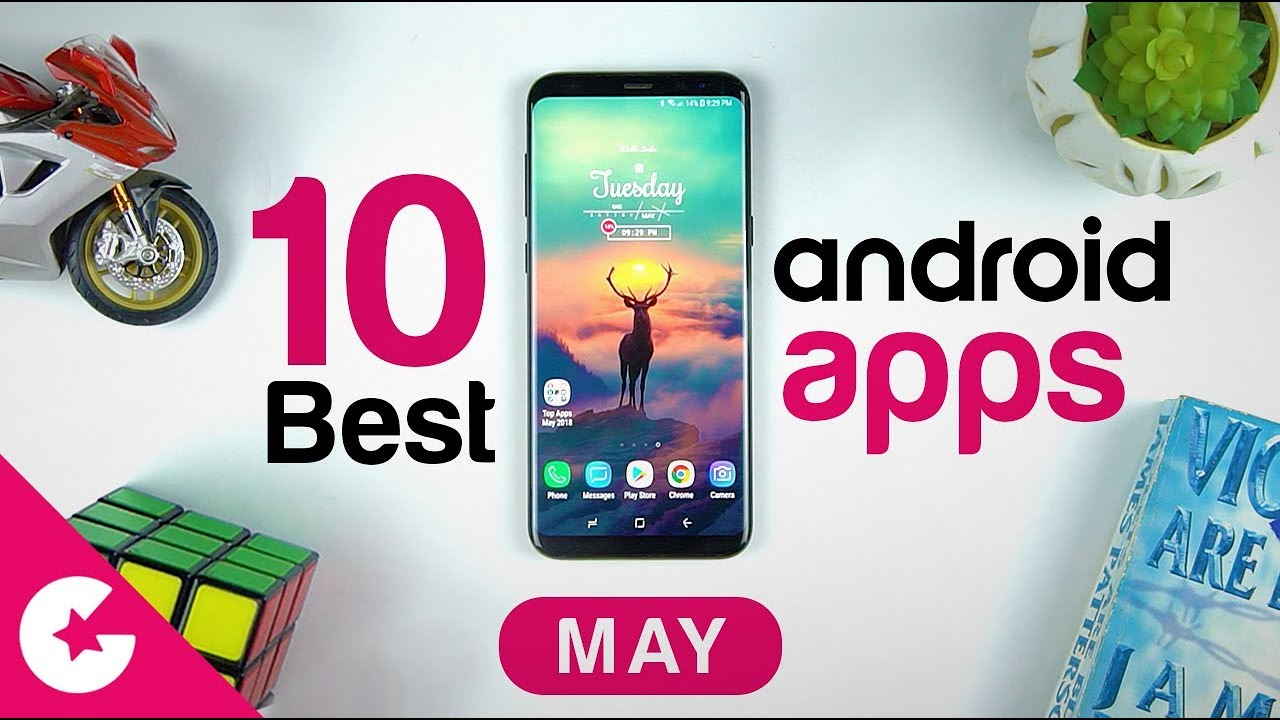 10 best free apps for android