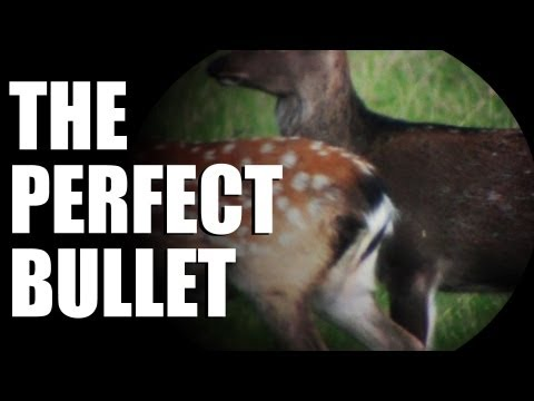 Fieldsports Britain : secrets of a bullet factory  (episode 201)
