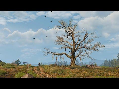 The Witcher 3 Missing in Action Desaparecido en Combate HD Español