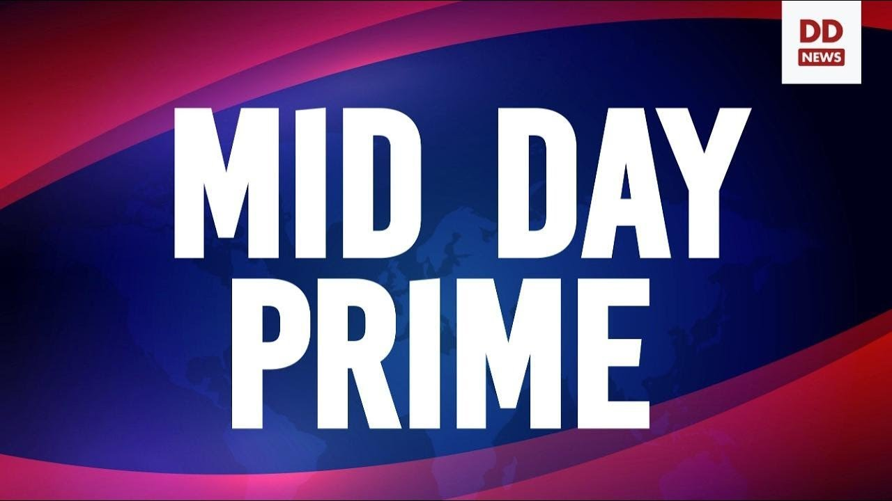 Mid Day Prime | Wrestler Vinesh Phogat Qualifies for 2020 Olympics & other news