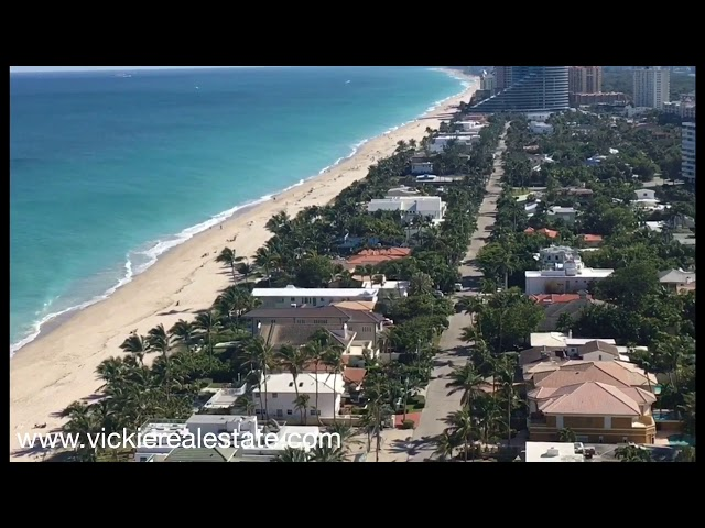 Lauderdale Beach Homes