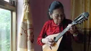 TUỔI ĐỜI MÊNH MÔNG - Trịnh Công Sơn - Mandolin Việt Dzung