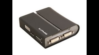 SAPPHIRE Vid-2X Display Expander Review