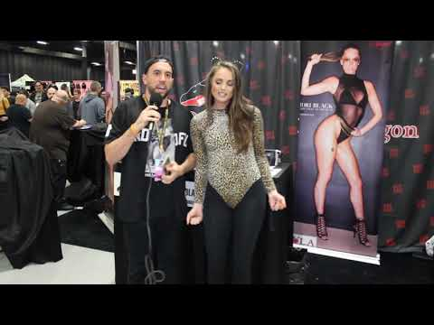 Tori Black Exxxotica NJ 2018: 4 Hour Real Sex? Vs Porn Sex, What Attracts Women & Orgasams