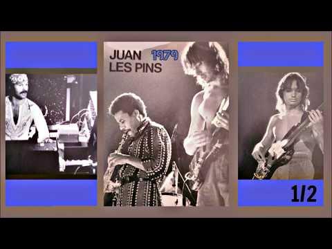 Weather Report   Antibes Juan les pins  1979  (part .1)