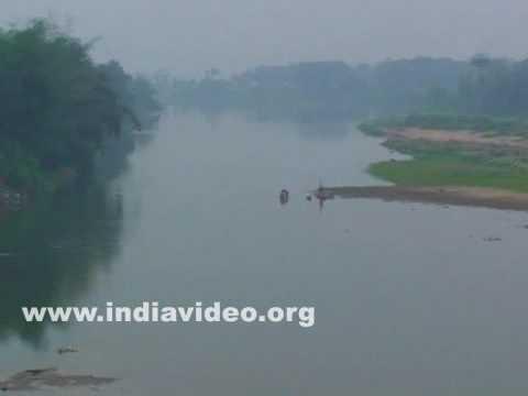 Gumati River, Udaipur