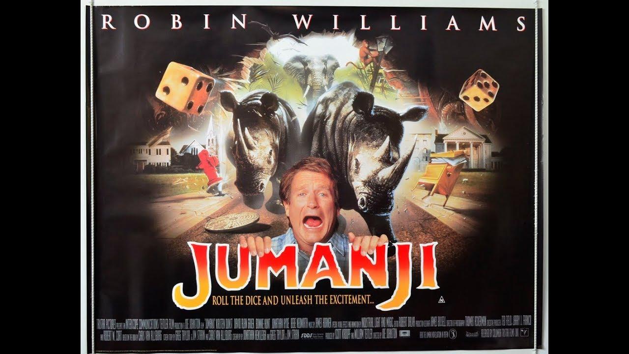 Jumanji 1 Stream Deutsch