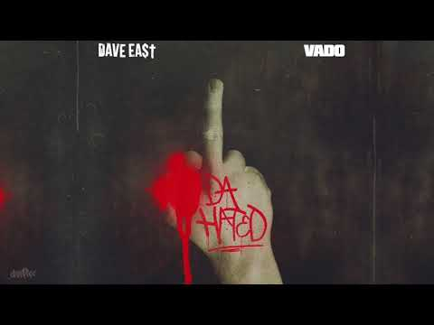 Vado & Dave East Da Hated (DatPiff Exclusive - OFFICIAL AUDI