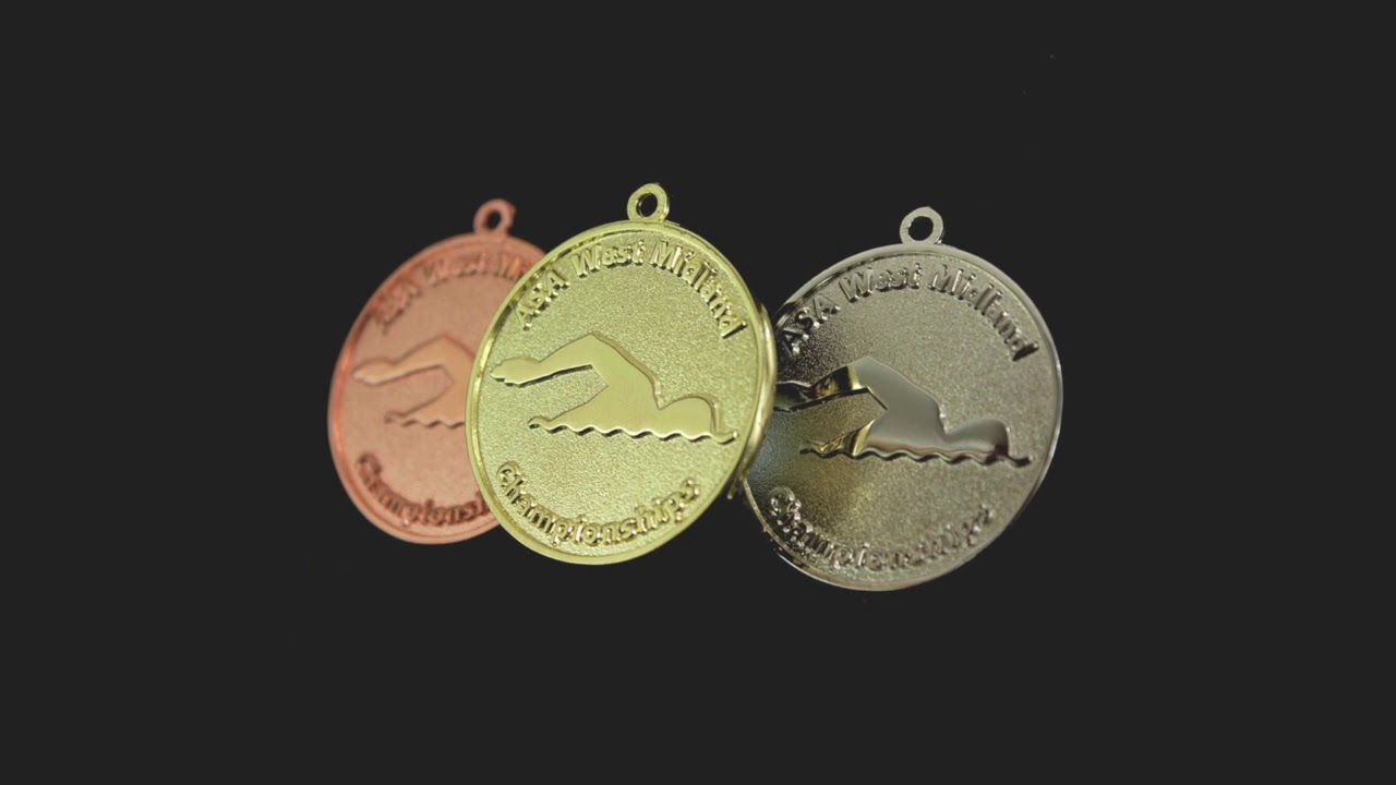 Medals UK | Home | Bespoke, sports & commemorative medals & coins