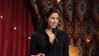 Sarah Silverman - Rape Jokes (legendado portugues)