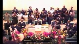 Shady Grove Missionary Baptist Church - Every Day Will Be Like Sunday
