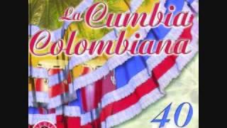 "CUMBIA COLOMBIANA - ""LA NEGRA CELINA"""