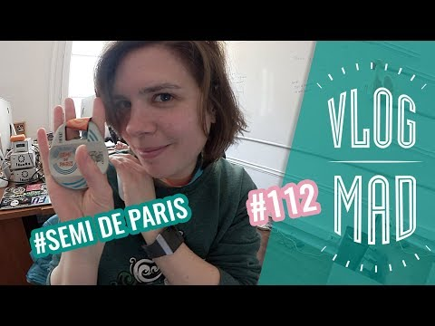 VLOGMAD 112 — Bordeaux et son pain au chocolat