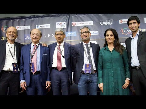 India and the United States: Partners in Innovation and Entrepreneurship