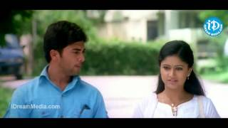Navdeep, Poonam Bajwa Best Scene - Modati Cinema Movie