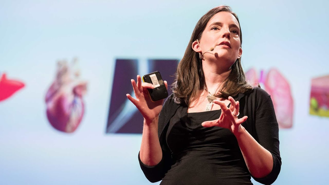 A new way to grow bone: Molly Stevens