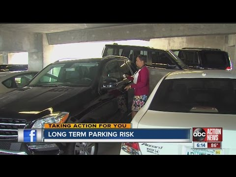 Photos of indianapolis airport long term parking costs