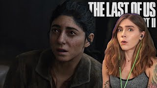 Scars, Shamblers & Dina's Secret | The Last Of Us 2 Pt. 5 | Marz Plays