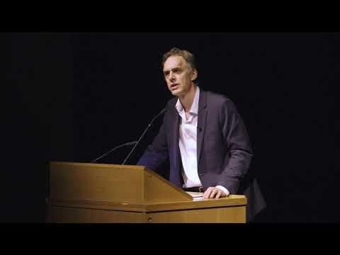 Jordan Peterson Talks About The Arab-Israeli Conflict