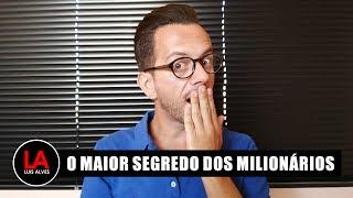 Baixar O MAIOR SEGREDO DOS MILIONÁRIOS [LEI DA ATRAÇÃO]
