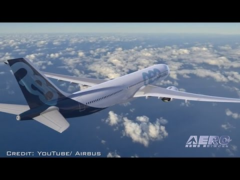 Airborne 09.09.15: First A330neo, US Parachute Team, Sling 2 Makes Taiwan