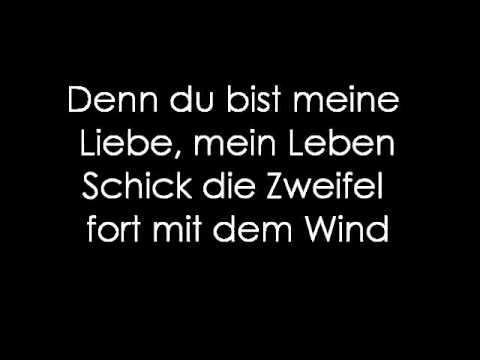 Andrea Berg - Wer einmal lügt [lyrics]