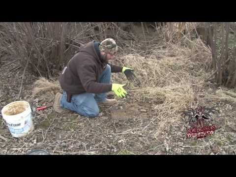 DUKE TRAPS/Bonebrothers Trapping Coyote Trap Tutorial