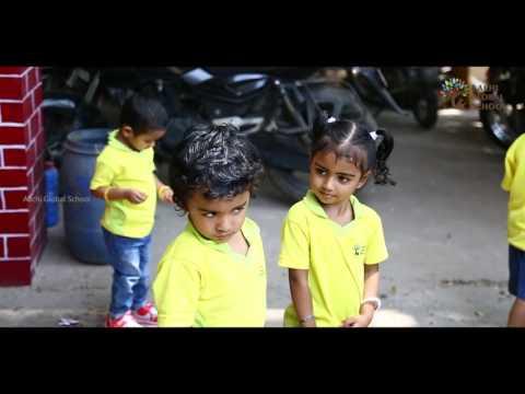 AGS Aachi Global School Firestation Fieldtrip : Chennai Preschool , School