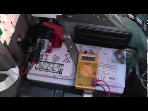 2011 Corolla Fuse Box How To Check For A Dead Jaguar Battery Car Battery Guide
