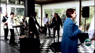 Your Love - The Outfield | KMC Band | Banda Para Festa de Casamento