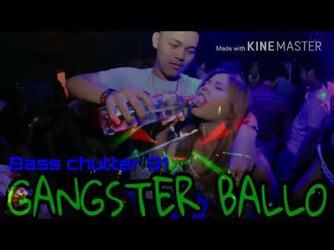 BASS CHUTTER 91_knapa_ sewot