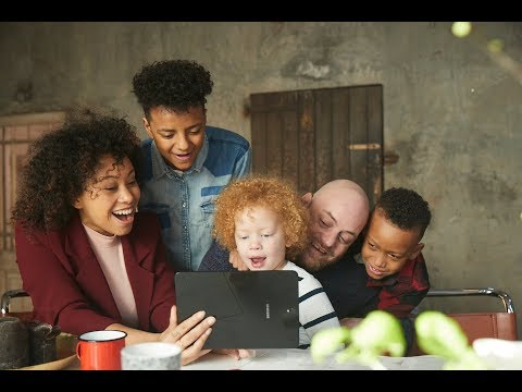 Vodafone 'All In The Family'