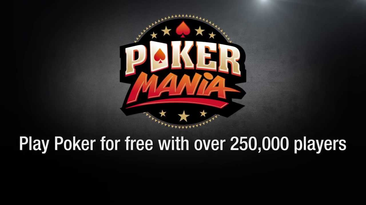 Pokermania
