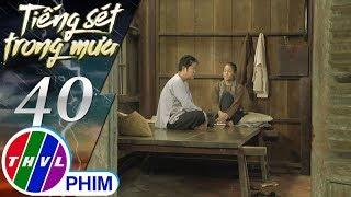 Mới Nhất  | Tiếng sét trong mưa - Tập 40[2]: Ông Quý vui mừng vì nghĩ rằng vợ nhớ nên đi tìm mình