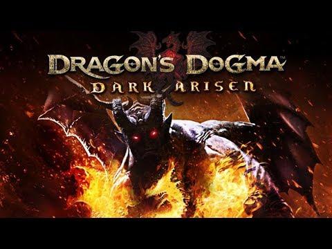 Dragon's Dogma Dark Arisen All Cutscenes (Game Movie) 1080p HD