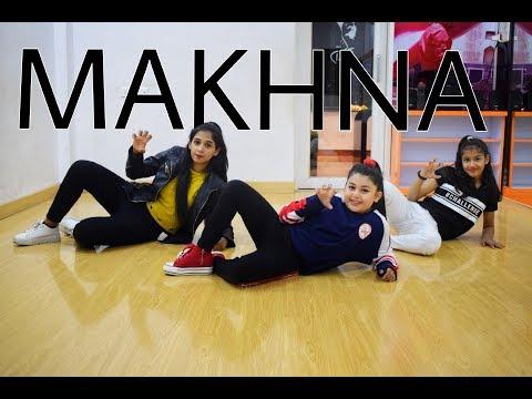 Makhna Yo Yo Honey Singh | Vijay Akodiya Dance Choreography |