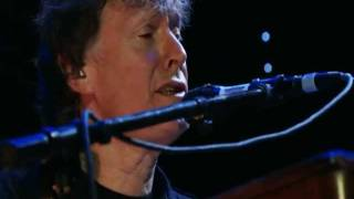 Steve Winwood Live From Madison Square Garden - Georgia on My Mind