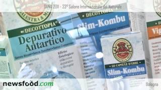 SANA 2011: Gianluca Mech presenta le novità Tisanoreica