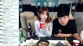 [3] BJ셀리가 우리집에 온다!! - KoonTV
