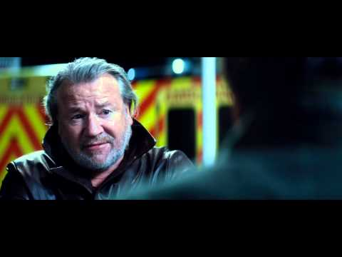 The Gunman (trailer)