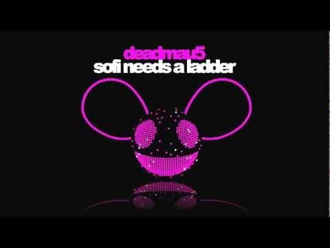 Deadmau5 - Sofi Needs a Ladder ( Mussi Trance Edit )