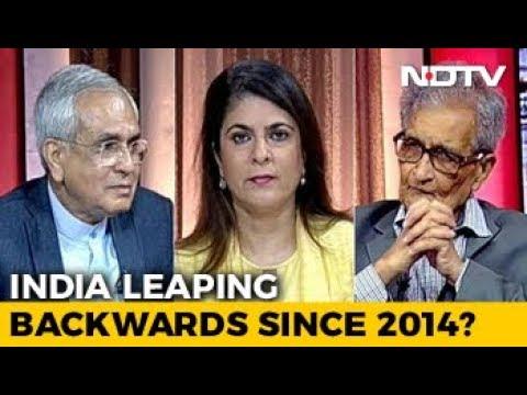 India Takes Quantum Leap Backwards Since 2014?