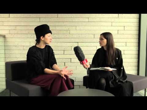 Wywiad z Moniką Brodką @ Springbreak 2016