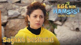 İbo'nun Adana, Urfa'ları fena - Ege'nin Hamsisi 22.Bölüm