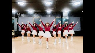 momoland 모모랜드 bboom bboom 뿜뿜 cover by deli project from thailand
