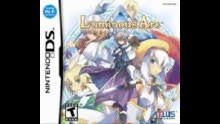 Luminous Arc Review (DS): Remote RPGs Episode 25