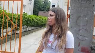 Pink.rs - Dragana potresena otkrila šta su joj rekli u centru za socijalni rad, 1.deo - 17.07.2019.