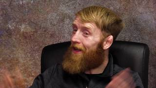 SBG's Paddy Holohan breaks down Conor McGregor's loss to Khabib at UFC 229