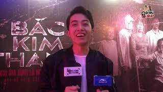 Cris Phan hát -BẮC KIM THANG- đón chờ bộ phim KINH DỊ nhất mùa Halloween